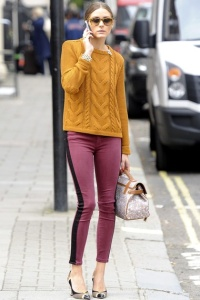 Olivia-Palermo-LookBook-2013-and-Style-Finder-sweater-and-trousers